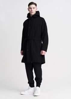 One to watch!Founded in 2011 by Sissi Goetze, the eponymous label SISSI GOETZE makes its debut as simply GOETZE this season. The revamp of the name and brandi