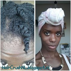 Twist 4c natural hair
