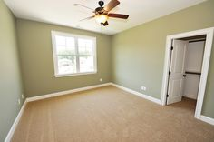 Most of us can do an okay job of painting a room. But check out these guys, http://tricountypainting.webs.com