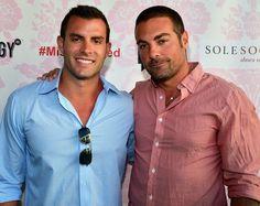 Anthony Carrino   VIP ⭐ / John Colaneri & Anthony Carrino, Kitchen Cousins