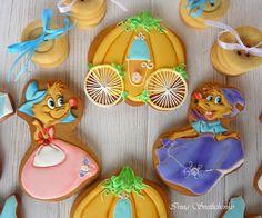 Cinderella - Disney Princess