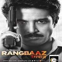 Rangbaaz (2018) Hindi Season 1 Complete Watch Online