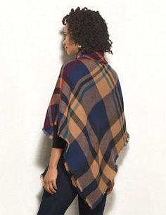 Women's Wraps, Kimono's & Fashion Scarves | dressbarn
