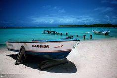 'Sabrina' Guadeloupe