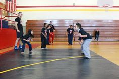 """#MVP360 has partnered up with #Renzo #Gracie #Philly (#Daniel #Gracie) to bring the kids in the community #Youth #Self #Defense and #Fitness classes! #Mike #Wilcox and #Cage #Fury #Fighting #Championships #Fly #Weight #Champion #Sidemar """"#Sideco"""" Honorio instruct the classes!"""