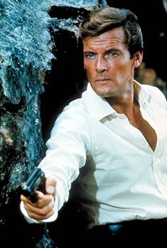The best James Bond in my opinion.