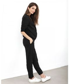 trisha tank combinaison grossesse mode femme enceinte. Black Bedroom Furniture Sets. Home Design Ideas
