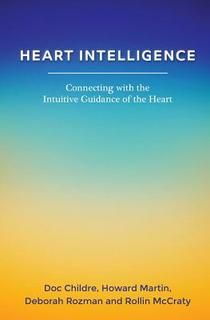 Heart Intelligence, Connecting with the Intuitive Guidance of the Heart provides readers with a new, high definition picture of the energetic heart as a unifying, creative, intuitive intelligence that we can learn to draw on for moment to moment guidance.Heart Intelligence links the physical heart to the spiritual (energetic) heart. Through its extensive communication with the brain and body, the heart is intimately involved in how we think, feel, and respond to the world.Find this amazing…