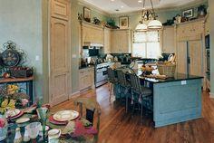 kitchens ideas design kitchen design ideas budget diy kitchen design ideas #Kitchen