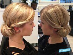 Nem guide til festlig håropsætning - StayNice
