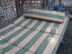1000 Images About Hammock Cushion Replacements On