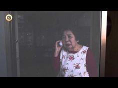 30s キンチョー CM 金鳥 虫コナーズ 網戸 ご意見篇 - YouTube