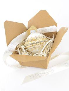 Limited Edition Pasimenterie Ornament