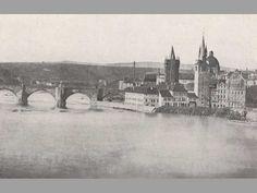 Czech Republic, Old Photos, Black And White, History, Antique Photos, Black White, Blanco Y Negro, Black N White, Old Photographs
