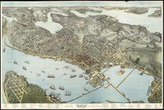 Seattle 1922