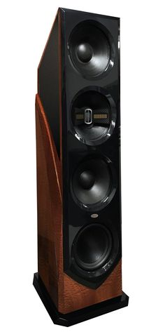 Pro Audio Speakers, Audiophile Speakers, Built In Speakers, Hifi Audio, Home Theather, Wooden Speakers, Audio Design, High End Audio, Speaker System