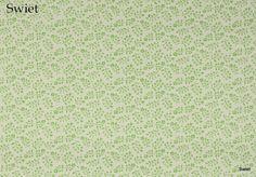 Groen wit bloemetjes behang | Swiet House Rooms, Interior Inspiration, Birds, Wallpaper, Flowers, Baby, Vintage, Wall Papers, Florals