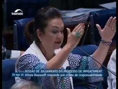 Kátia Abreu questiona Luiz Gonzaga Belluzzo sobre déficit primário de R$...