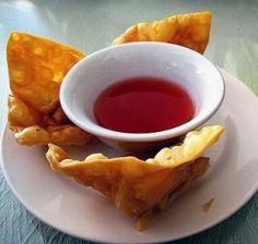 Cómo hacer salsa de tamarindo  #receta #salsa
