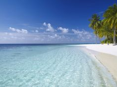 Tropical Island and Beach, Maldives, Indian Ocean, Asia Photographic Print by Sakis Papadopoulos at Art.com