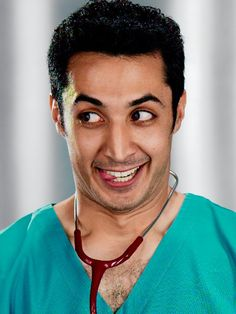 """Riaad, one of the country`s most popular and acclaimed funny men with a style all his own, is known as """"""""the Comedy Doctor"""""""", and he certainly seems to have the remedy for the nation`s ills at the moment: a healthy dose of laughter, straight up – hold the aspirin – it`s #Doctorsorders!"""