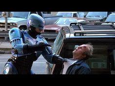 THE MOVIE ADDICT REVIEWS Robocop 2 (1990) AKA RANT