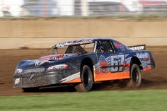 Experience dirt track racing this Sunday, May 1st promoted by the… http://www.dodgecountyfairgrounds.com/event/dcsa-sunday-night-racing-14/