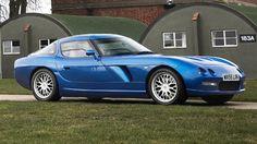 Bristol Cars  Fighter