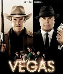 VEGAS-other than White Collar...this is one of the best American made tv shows EVER