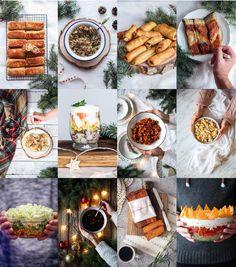 Przepisy na Boże Narodzenie Polish Recipes, Polish Food, Table Settings, Menu, Cooking, Christmas, Pierogi, Impreza, Fit