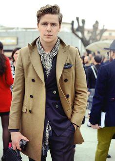 Dubbelknäppt   Martin Hansson  #fashion #streetstyle #swedish #blogger #MartinHansson #StephenF #OscarJacobson #MorrisHeritage