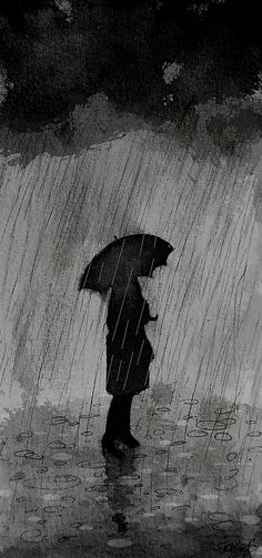 weather to think by Loui  Jover. ☀