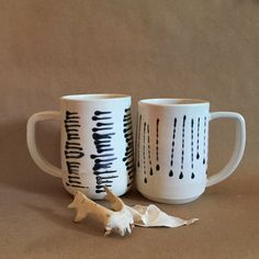 By Mia Schachter for Paperclip Pottery. www.paperclippottery.com @paperclippottery
