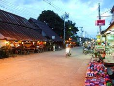 La Thaïlande une belle escale