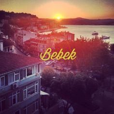 #bebek #istanbul #morning