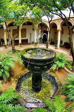 Cordoue - Córdoba 438 Palacio de Viana