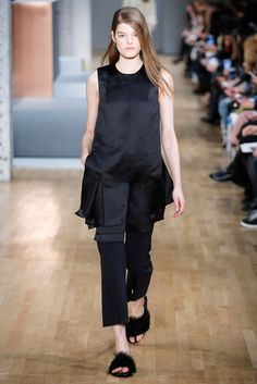 Tibi Fall 2015 Ready-to-Wear - Collection - Gallery - Style.com