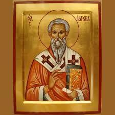 Znalezione obrazy dla zapytania ikona apostoła Andrzeja