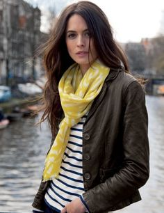 Boden - mix colors and print