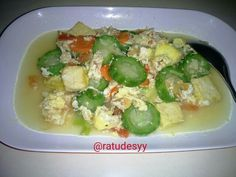 Tumis oyong special..