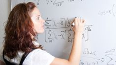 Interesting Read!!!  Women avoid math and science careers because they can.