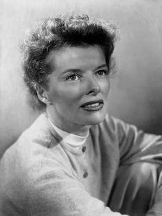 size: Photographic Print: Katharine Hepburn, American Star of Film, Television and Stage : Botanical Golden Age Of Hollywood, Hollywood Stars, Classic Hollywood, Classic Actresses, Hollywood Actresses, Actors & Actresses, Katharine Hepburn, Old Film Stars, Movie Stars