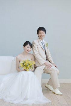 サロンドパルール/ハウススタジオ/ウェディングフォト/フォトウエディング/ガーデンウェディング/ウェディングドレス/前撮り/結婚/photo wedding/wedding