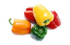 Store your opened chunks of cheese in aluminum foil. It will stay fresh much longer and not mold!  Peppers with 3 bumps on the bottom are sweeter and better for eating. Peppers with 4 bumps on the bottom are firmer and better for cooking.