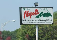 Best bakery isBella Napoli Bakery, 672 New Loudon Rd., Latham,  according to the Times Union's Best of the Capital Region 2014.