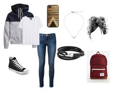 """""""liam dunbar inspired outfit-teen wolf"""" by lexi-tolhurst on Polyvore"""