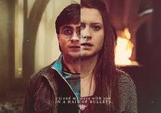 harry potter and ginny weasley - I'll end my days with you in a hail of bullets Harry Potter Ginny Weasley, Gina Weasley, La Saga Harry Potter, Harry Potter Friends, Harry And Ginny, Harry Potter Ships, Harry Potter Books, Anecdotes Sur Harry Potter, Ravenclaw
