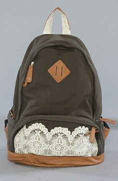 Love this back pack.