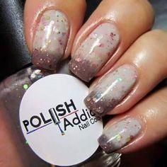 Polish Addict Boho Chic
