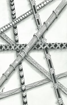Hollibough tangled using Zander, Vega, Xyp, Snail, Onomato, Meer and Braze.